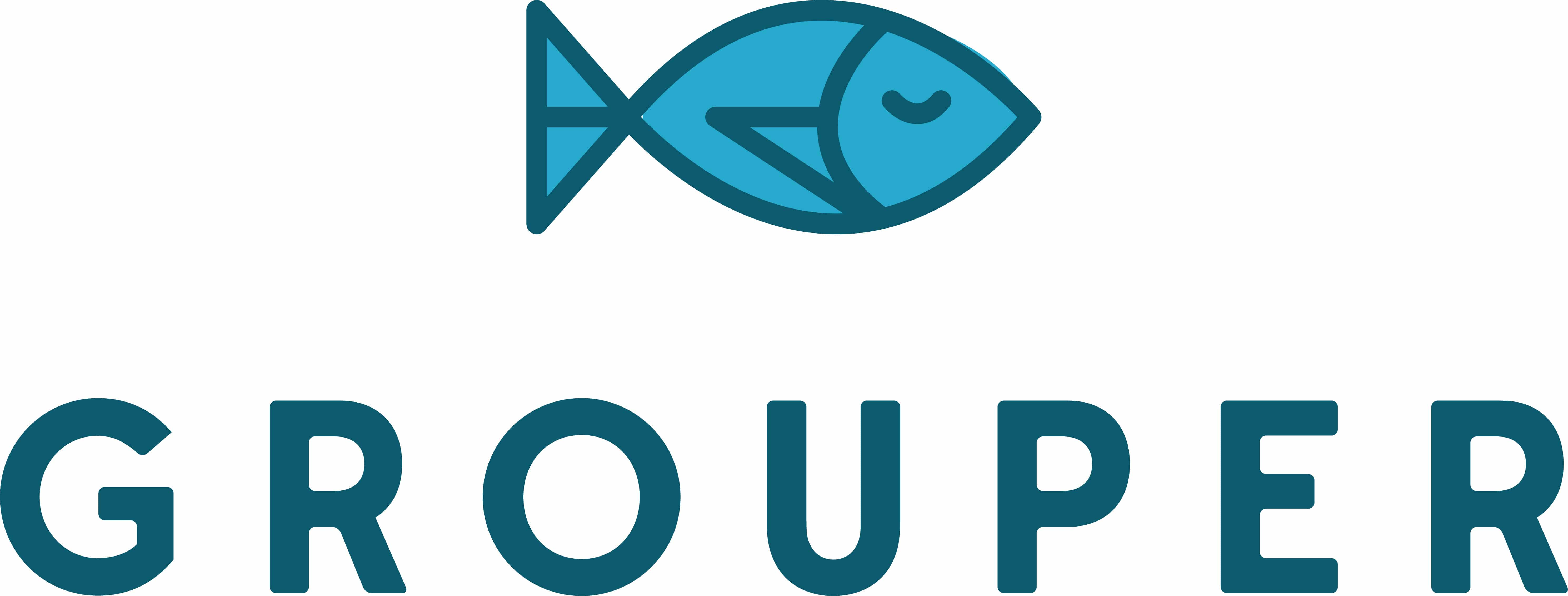 grouper dating website
