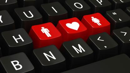 My Online Dating Profile (ish)