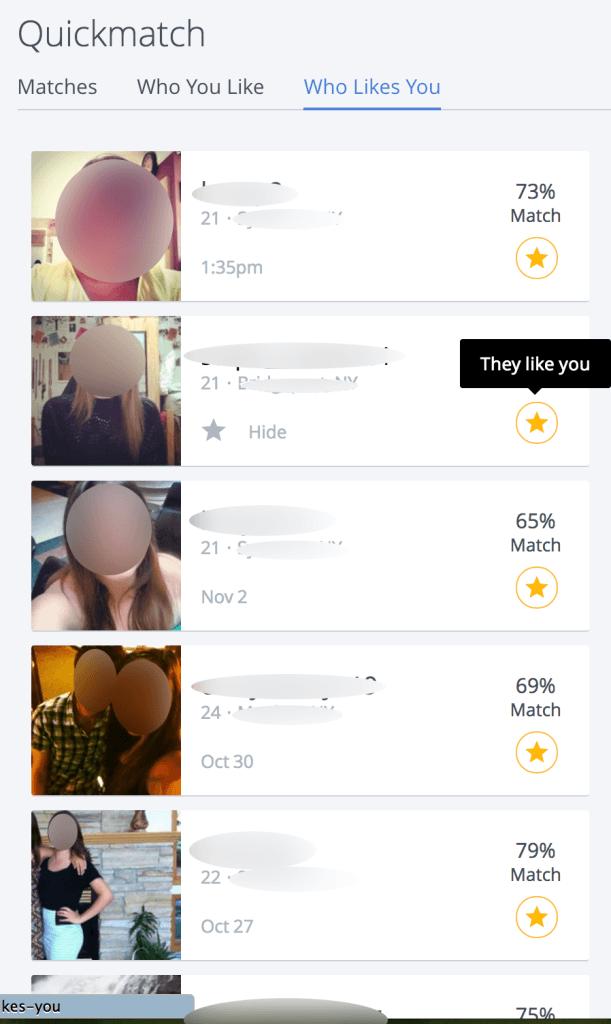 List of best dating usernames