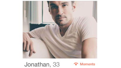 "I Swiped ""Right"" with the Founder of Tinder and Guess What, He's Not a Douche"