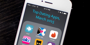 Best online dating app 2015