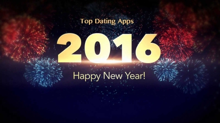 Top Dating Apps for 2016