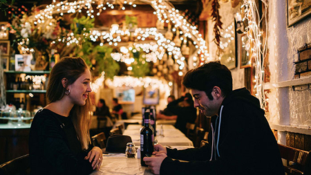 5 NYC Online Date Ideas for When You're Sick of Getting Drinks
