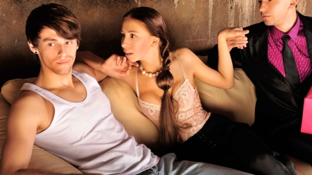 7 Rules for Dating Multiple Men Without Losing Your Sh*T