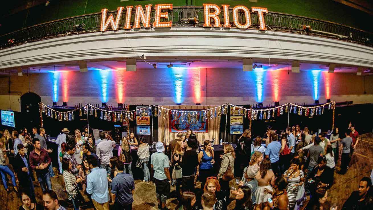 wine-riot