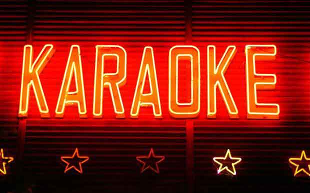 karaoke West-End-Lounge