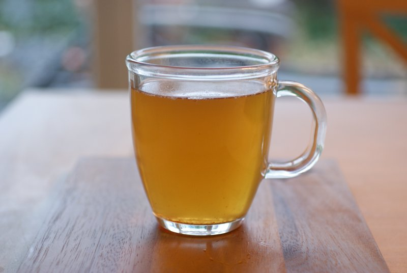 eat bone broth to lose weight
