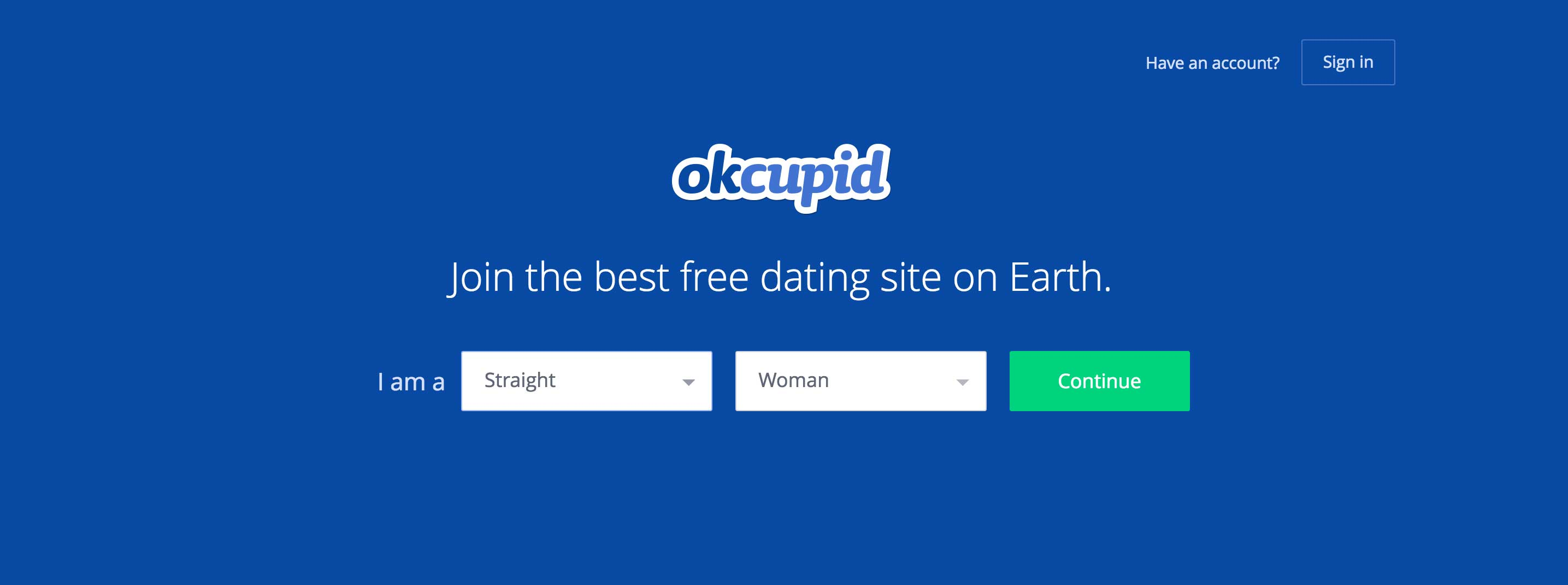 The secret to success for women on OkCupid Sending the first message