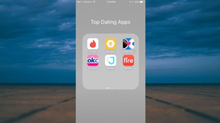 Top 5 Dating Apps + A Bonus