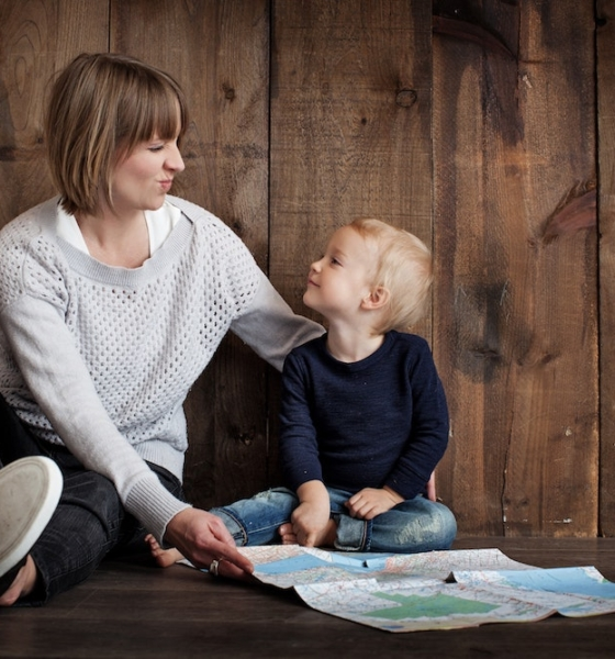 The Pros and Cons of Dating a Single Mom